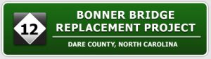 Bonner bridge Replacement Project