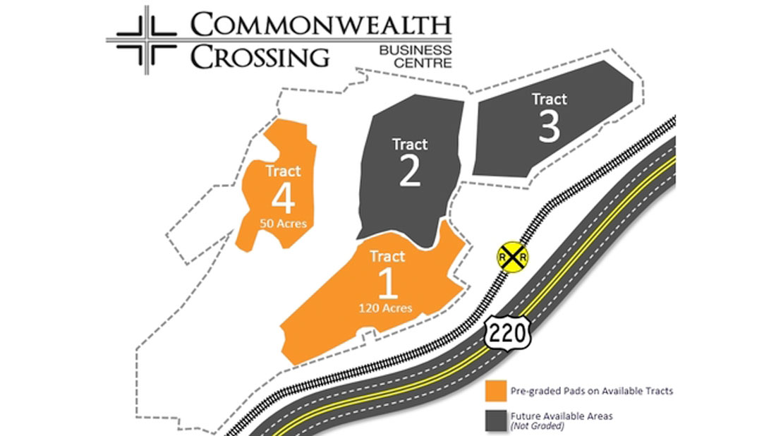 Commonwealth Crossing Business Centre