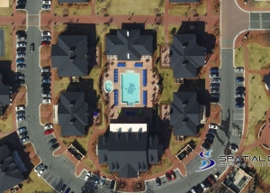 City of High Point, NC Orthoimagery