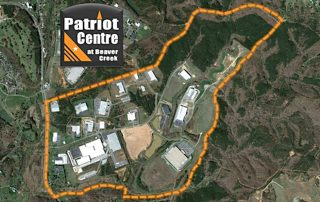 Patriot Centre at Beaver Creek Industrial Park